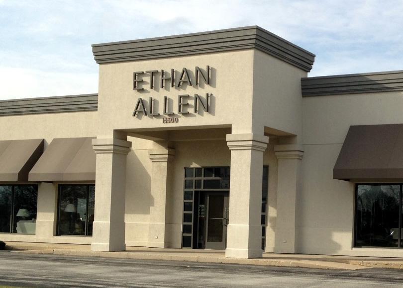 Orland Park Il Furniture Store Ethan Allen Ethan Allen