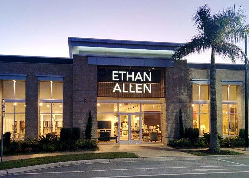 Sarasota Fl Furniture Store Ethan Allen