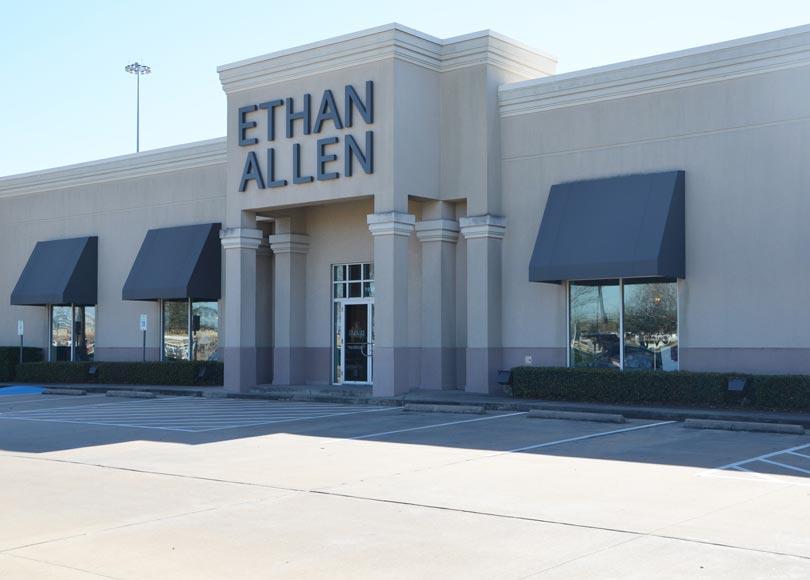 Friendswood, TX Furniture Store | Ethan Allen