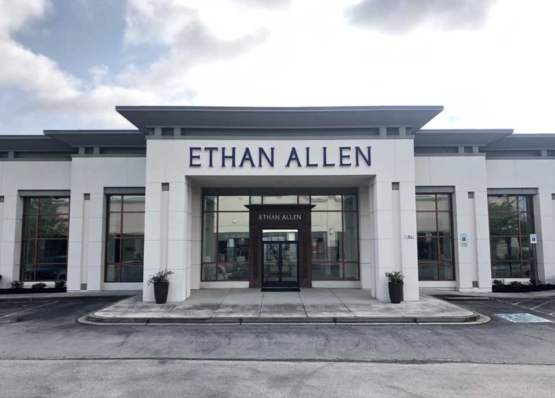 Knoxville Tn Furniture Store Ethan Allen