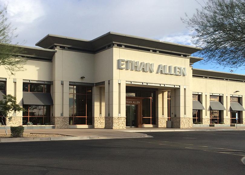 Phoenix Az Furniture Store Ethan Allen