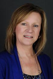 Designer Gail Writt