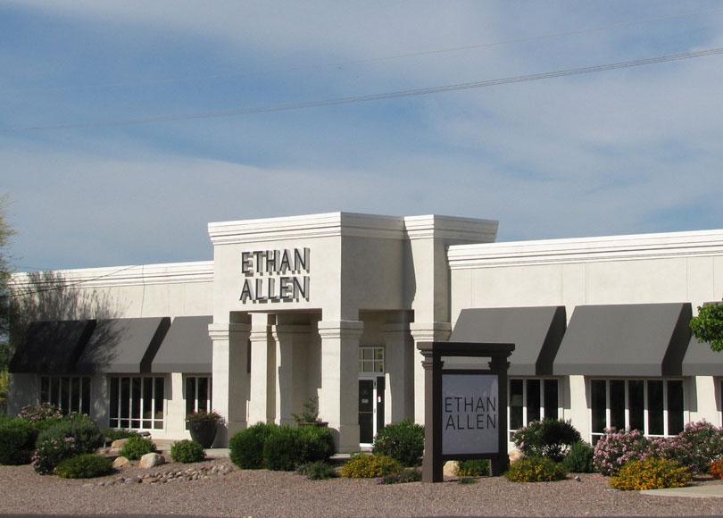 Tucson Az Furniture Store Ethan Allen