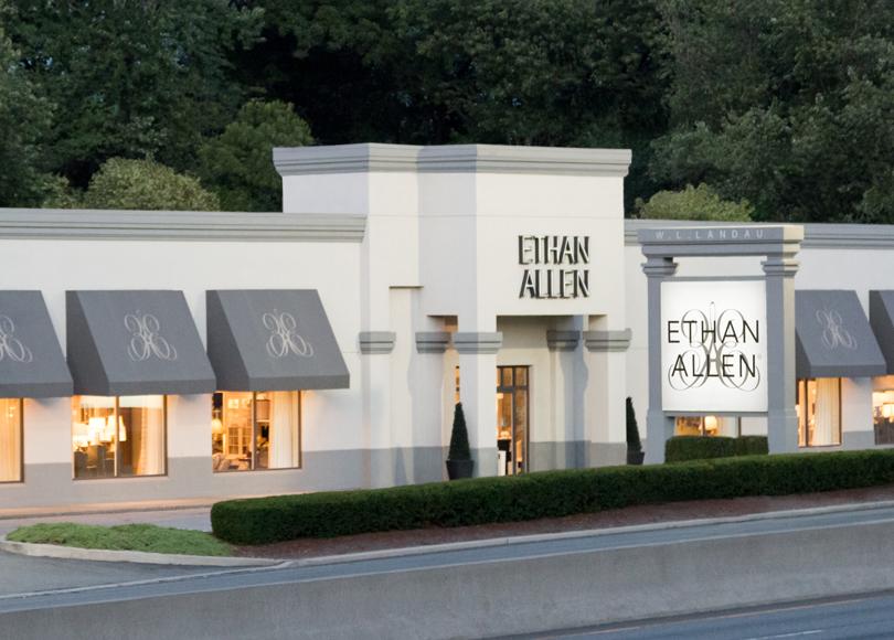 Riveredge Nj Furniture Store Ethan Allen Ethan Allen