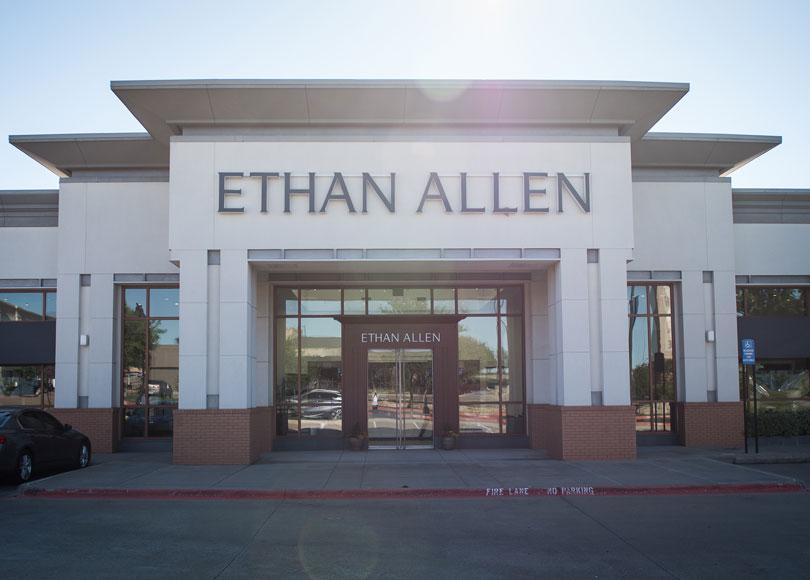 Arlington TX Furniture Store Ethan Allen