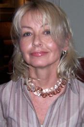 Designer Aleksandra Muller