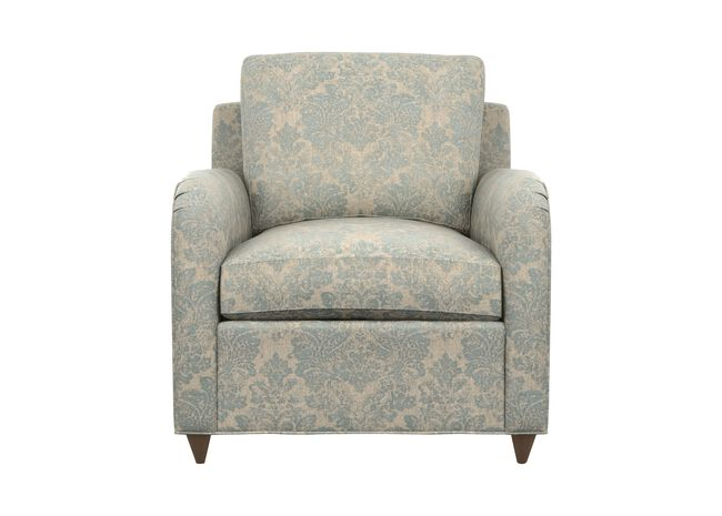 Swell Greggy Chair Chair And Ottoman Event Ethan Allen Inzonedesignstudio Interior Chair Design Inzonedesignstudiocom