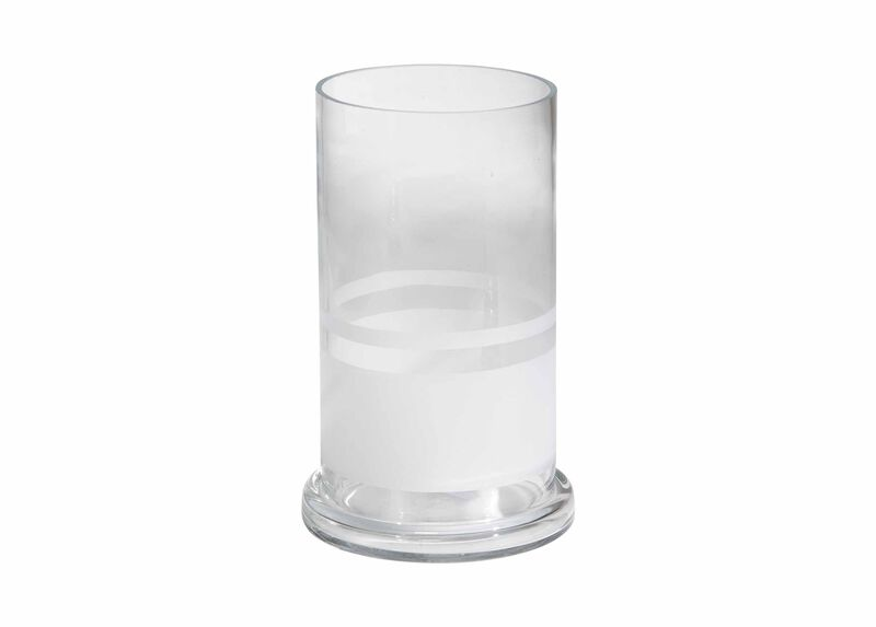 Medium Hayden Glass Hurricane ,  , large_gray