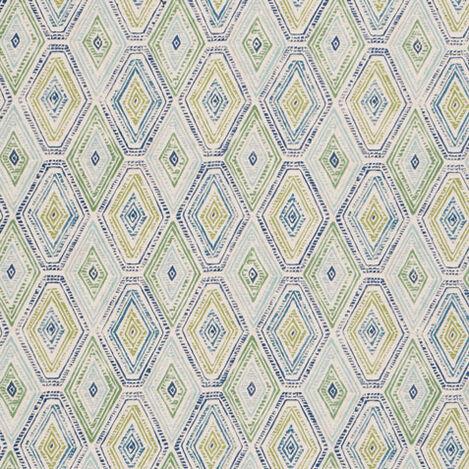 Hidara Key-Lime Fabric ,  , large