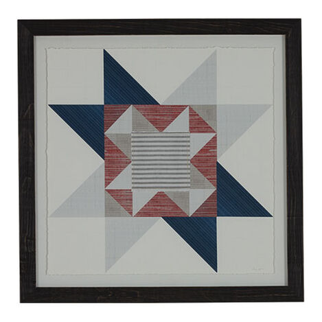 Americana Quilted Star Product Tile Image 073120