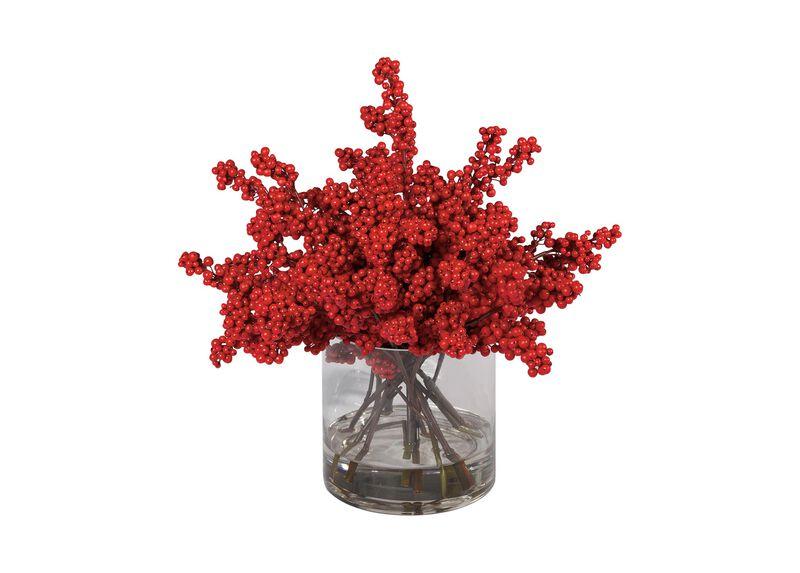 Winterberry Watergarden