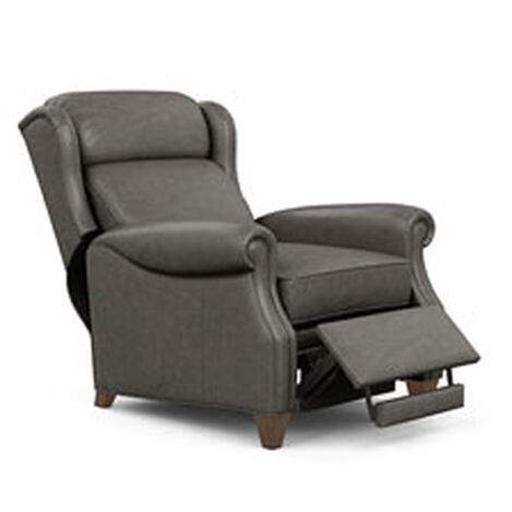 Graham Leather Recliner ,  , hover_image