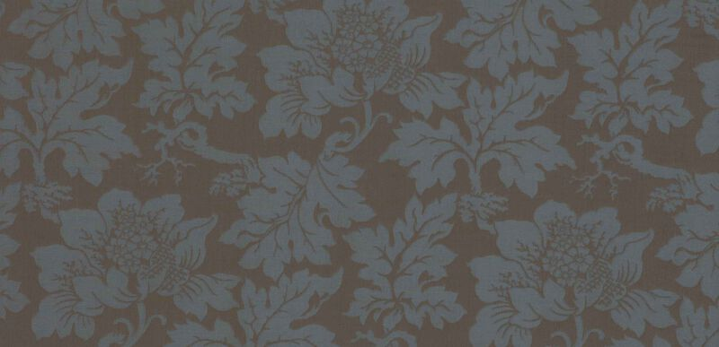 Kaida Pewter Fabric By the Yard