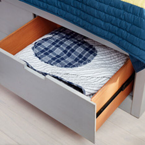 Additional Carolwood Storage Bed Drawers Product Tile Hover Image 105609