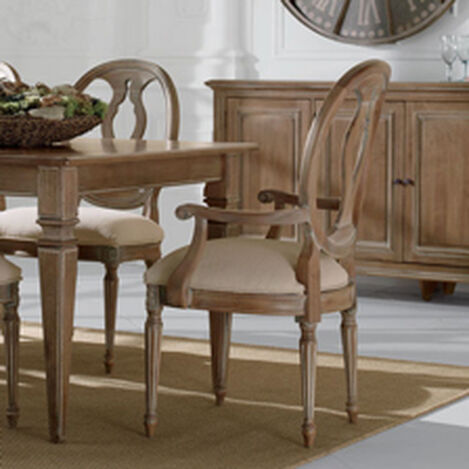 dining room chairs with arms. Margaux Armchair. Dining Chairs | Arm Room With Arms