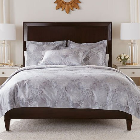 Damask Printed Duvet Cover and Shams Product Tile Image DamaskPrint