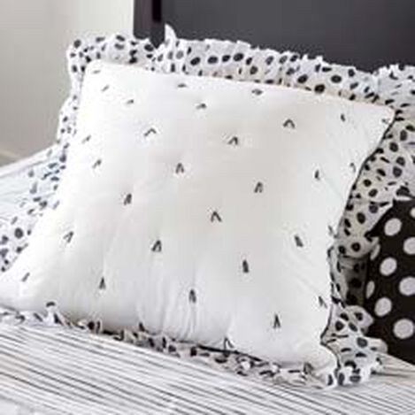 Midi Dotty Comforter and Sham ,  , hover_image