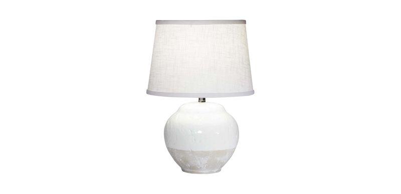 Cyrus Ceramic Lamp