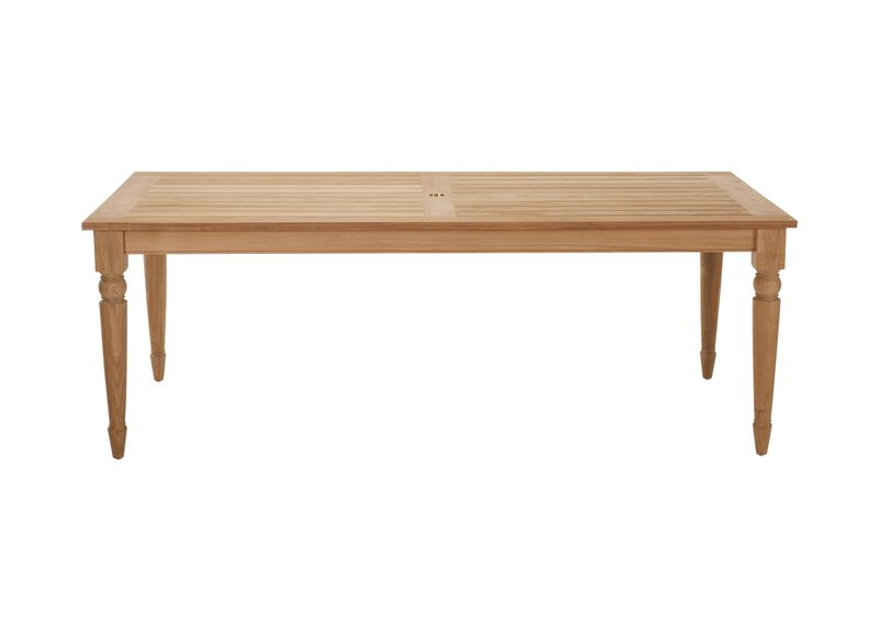 Millbrook Extension Dining Table ,  , large_gray