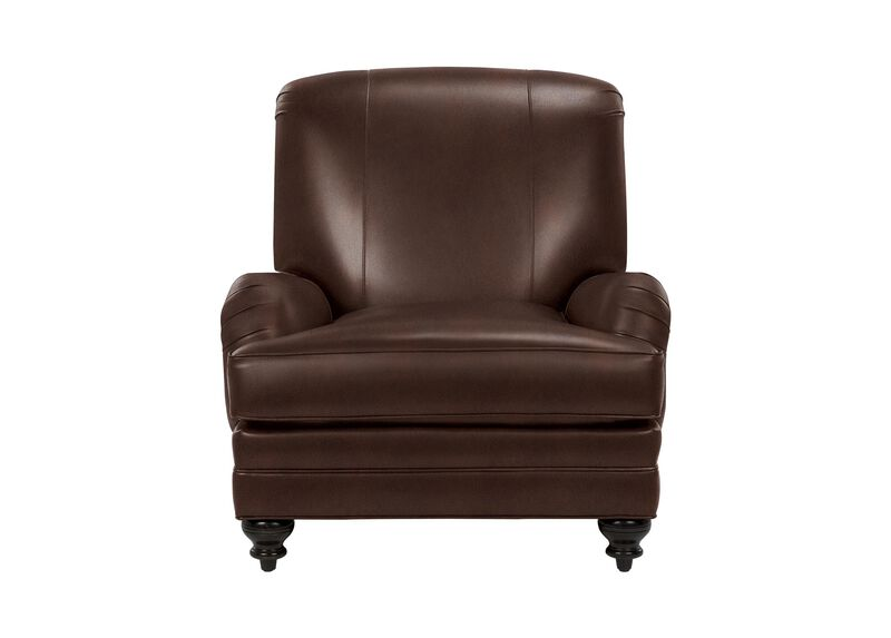 Whitfield Tilt-Back Leather Chair