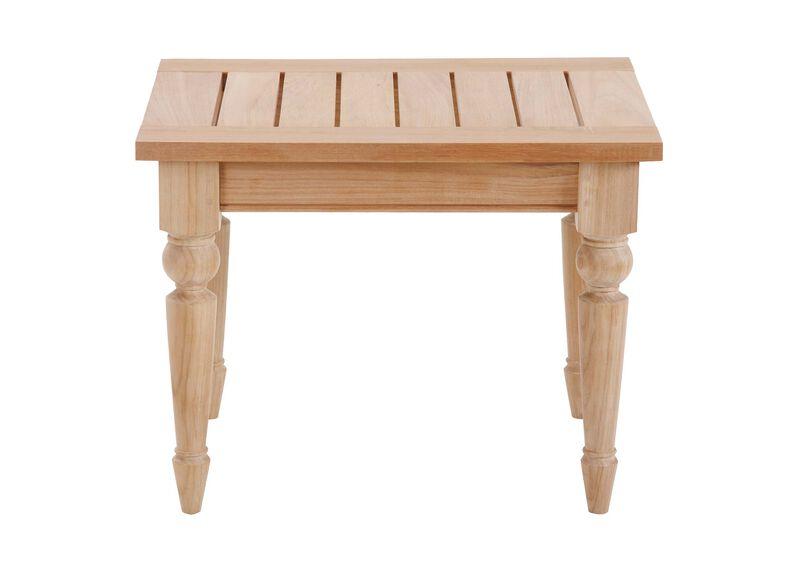 Millbrook End Table