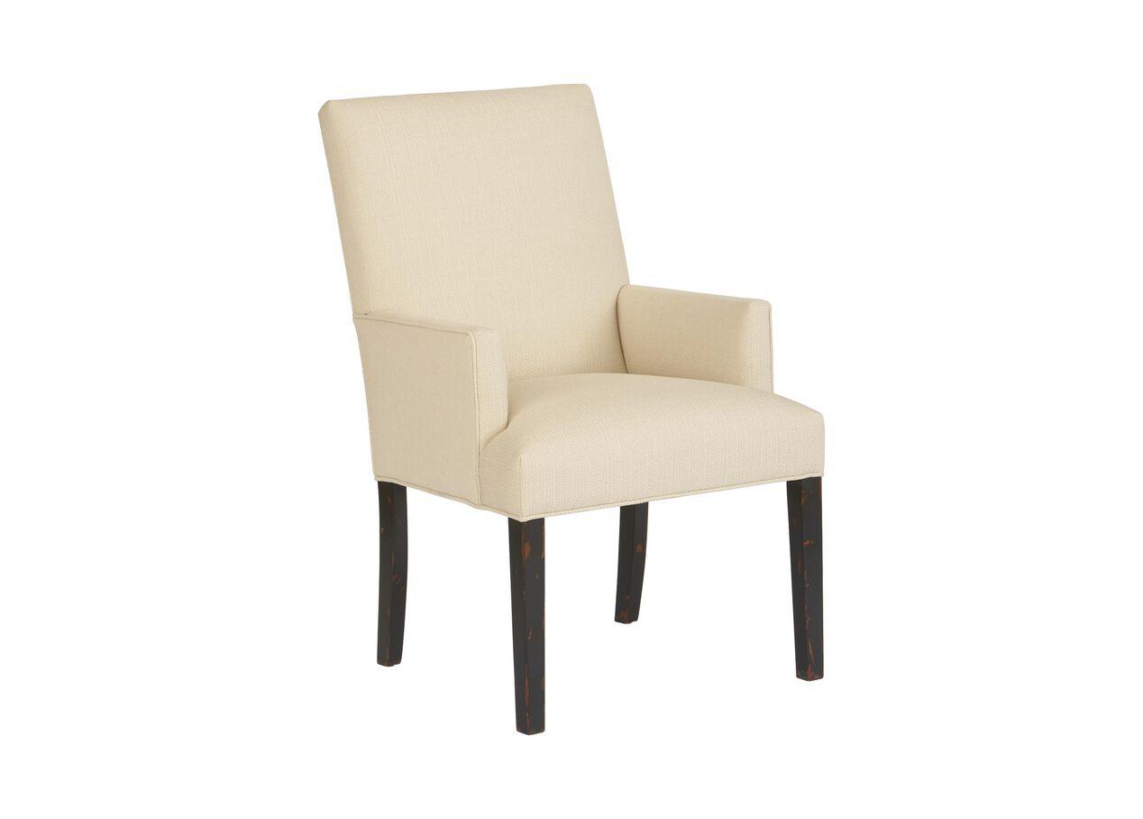 Thomas Armchair | Arm & Host Chairs | Ethan Allen
