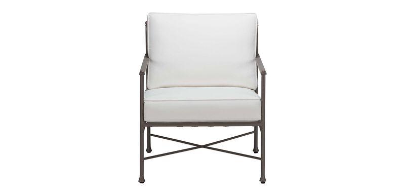 Twin Rivers Lounge Chair