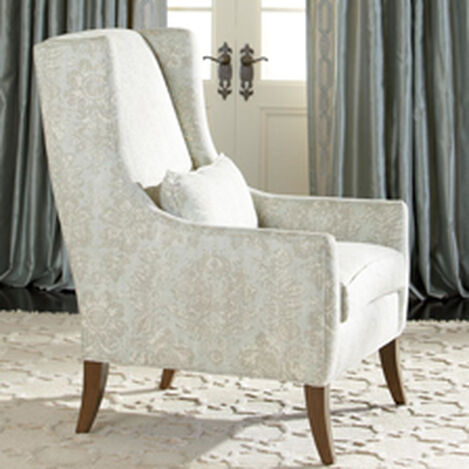Kyle Wing Chair ,  , hover_image