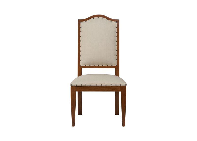 Hayden Tapered-Leg Side Chair