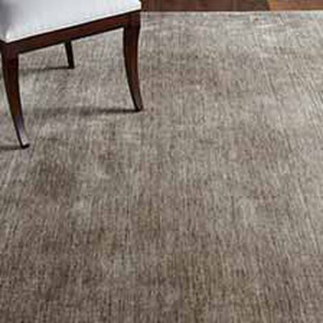 Loomed Wool Rug, Taupe ,  , hover_image