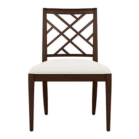 Jaqueline Side Chair ,  , large