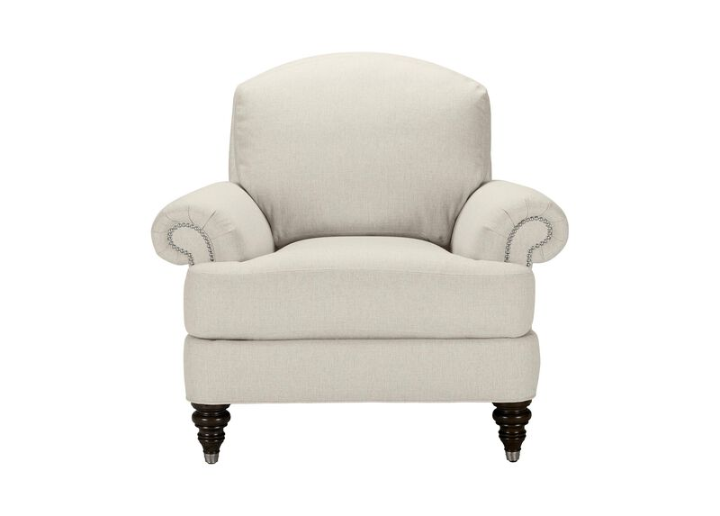 Hyde Chair, Quick Ship , Hailey Ivory (Q1032), solid texture , large_gray