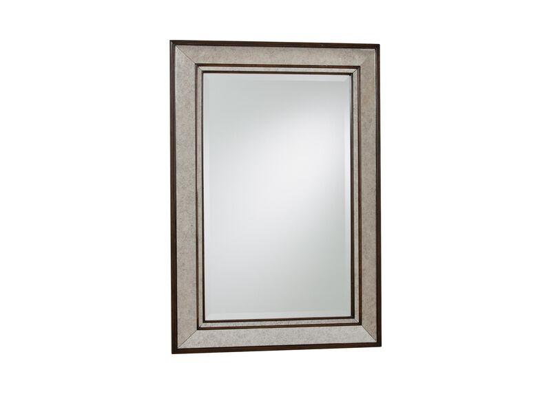 Arden Mirror, Macchiato