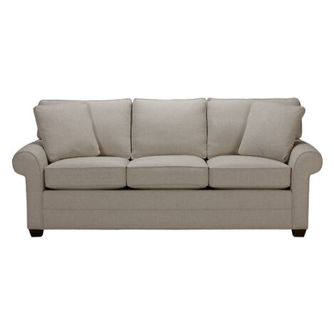 Bennett Roll Arm Sofa Quick Ship