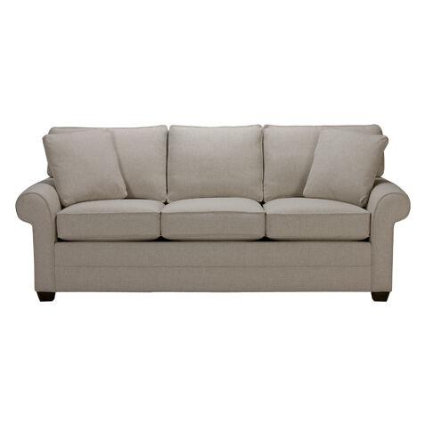 Bennett Roll Arm Sofa, Quick Ship
