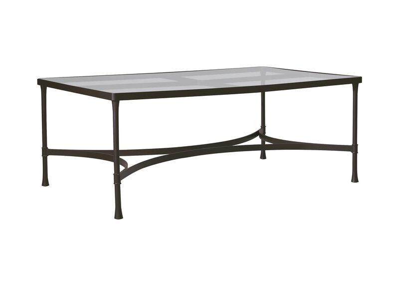 Biscayne Rectangular Dining Table