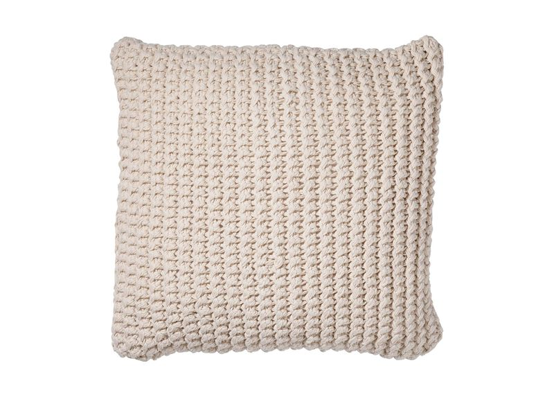 Nautical Knit Pillow ,  , large_gray