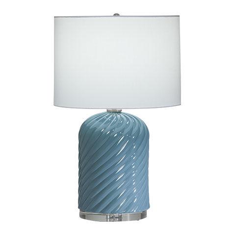 Quinn Ceramic Table Lamp , , Large ...