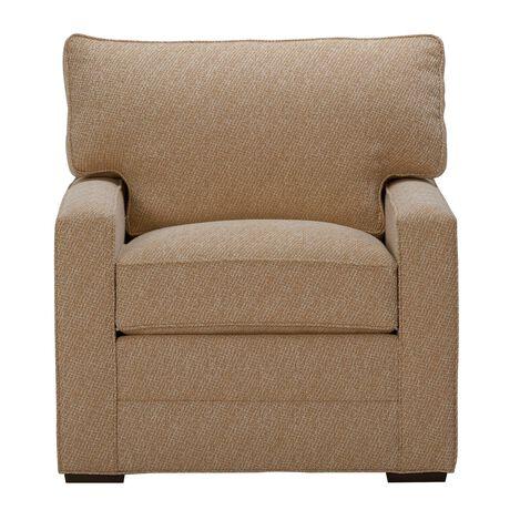 Bennett Track-Arm Chair ,  , large