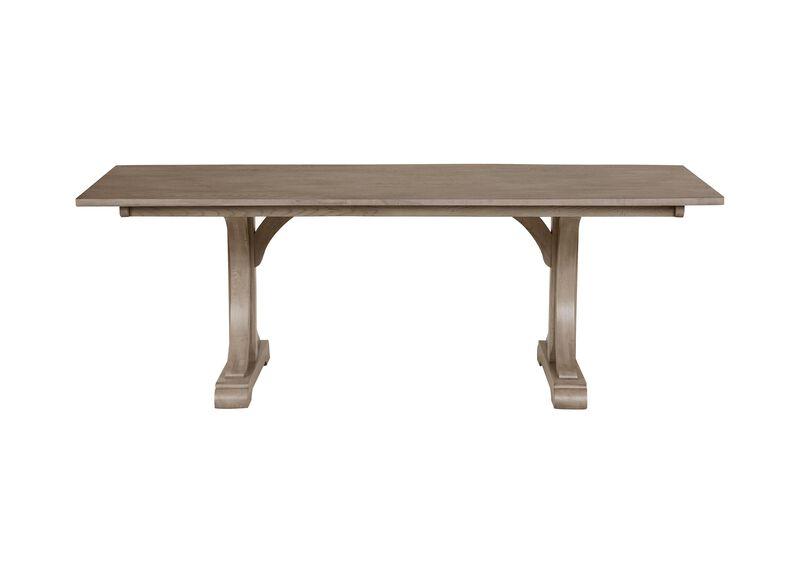 Corin Trestle Dining Table