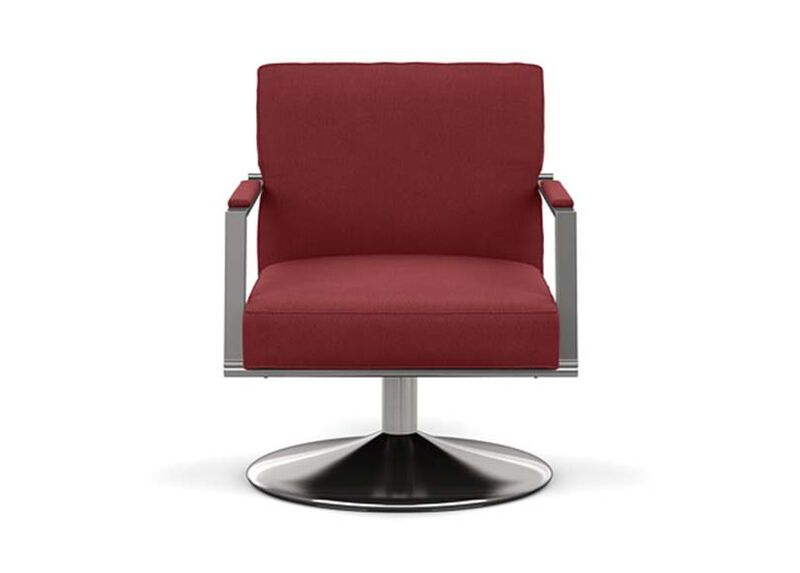 Animator's Chair , Lucky Denim Red (D1200) , large_gray