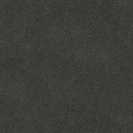 Old English Charcoal Leather Swatch ,  , large