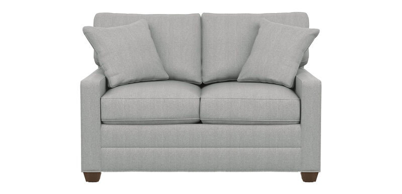 Bennett Track-Arm Loveseat
