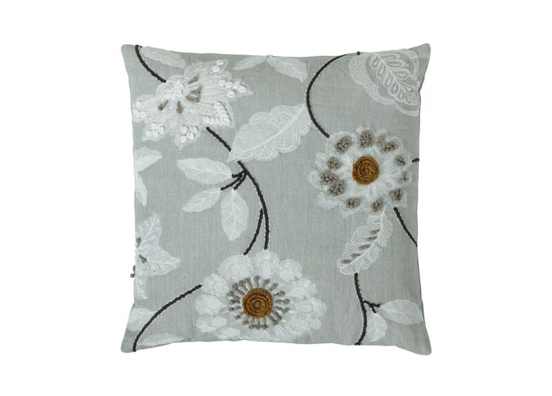 Embroidered Floral Throw Pillows Ethan Allen Throw Pillows Ethan Awesome Ethan Allen Decorative Pillows