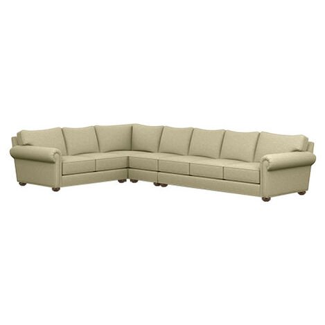 Richmond Four-Piece Sectional with Three Seat Sofa Product Tile Image 207235G5cyl