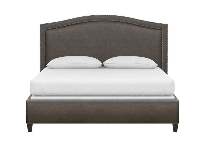Isabel Platform Bed