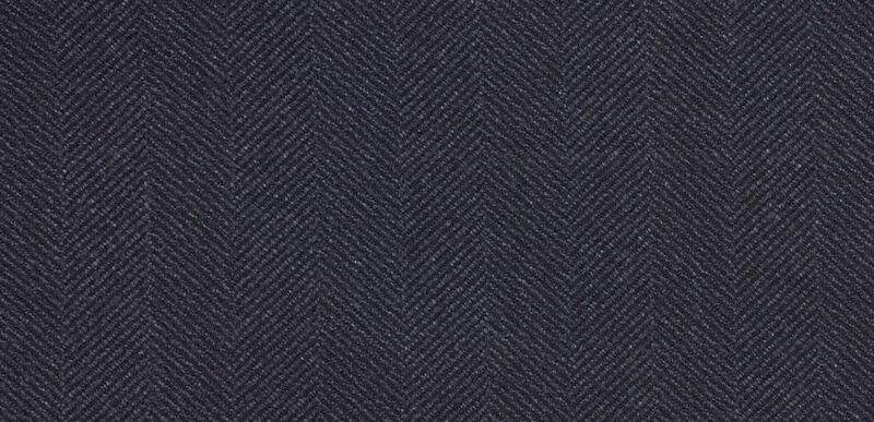 Turner Indigo Fabric By the Yard