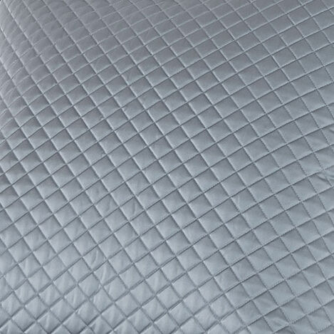 Salena Quilted Coverlet and Shams, Mist Blue Product Tile Hover Image SalenaQuiltMistBlue