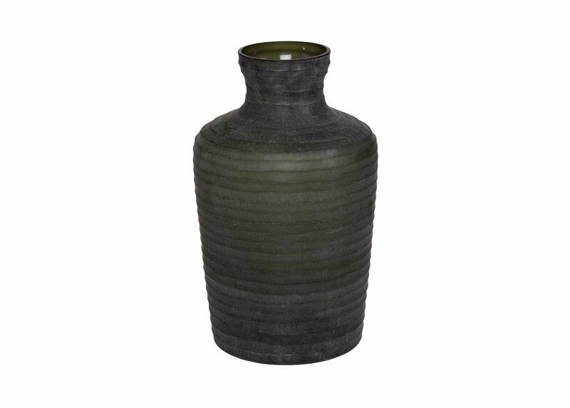 Large Surahee Vase ,  , large_gray