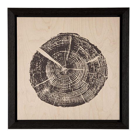 Wood Slice III ,  , large